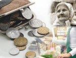 Почему Киев засекретил пенсионную реформу?
