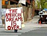 Благополучие в сникерсах: блогер из США об ухудшении жизни в Америке