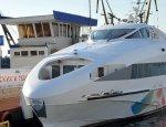Новейшие пассажирские корабли A-145 загрузят мощности заводов Крыма