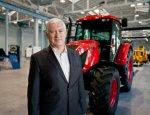 Лебедев и КЭМЗ реанимируют владимирское тракторостроение