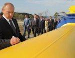 Россия как газовая «угроза» Западу