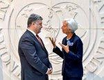 МВФ дает Украине последний шанс