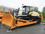 «Челябинская мощь»: 46-тонные скоростные тракторы ДЭТ-400 покоряют рынки РФ