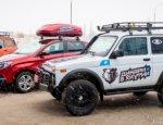 Жесткий тест: «АвтоВАЗ» испытает LADA X Ray в самой холодной точке мира