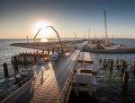 Альманах «Крымский мост» рассказал об итогах первого года строительства