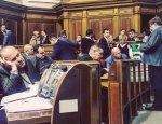 Элита жирует по полной: Ошеломительные зарплаты реальных хозяев Украины
