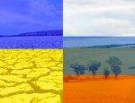Крым восстанавливает уничтоженные Украиной орошаемые поля