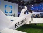 «Ростех» о прорыве авиастроения РФ: особенности новейшего самолета Т-500