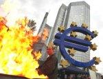 Долговой ужас Европы: выживет ли еврозона в 2017 году?