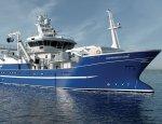 Русский«Ударник»: новейшее судно SK-3101R ждет торжественная закладка