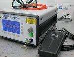 Российские учёные разработали тулиевый лазер для медицины