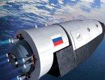 Корабль «Федерация» выведет Россию в космические лидеры