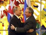 МЭФ в Петербурге: кубинцы готовятся завоевать российских инвесторов