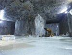 Мраморная жила: РФ начинает разработку единственного в мире месторождения