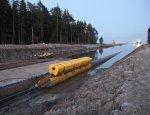 В США подготовили новоиспеченную подлянку для «Северного потока-2»