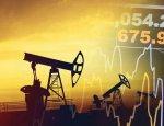 Сланец в головах: США тормозят рост цен на нефть
