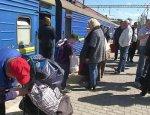 Украинцы едут в Россию, Порошенко мечет молнии