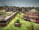 Локомотивы смерти: украинские железнодорожники в ужасе от гнилых поездов