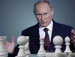 Гроссмейстер Путин: 25 лет мировой геополитики и новый Шелковый путь