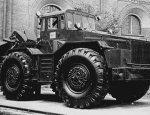 Мощь советских тягачей: машины, которые могут все