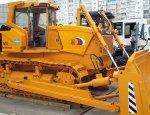 Челябинская мощь на границе РФ: ЧТЗ выпустил современный трактор для ФСБ