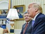 Как Порошенко и Трамп облапошат украинцев