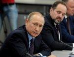 Что-то сильно сбоит: Путин вынужден управлять экономикой в ручном режиме