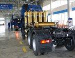 «Евро-5» на подходе: «КамАЗ» продолжает разработку экологичного транспорта