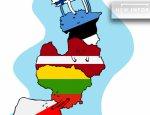 Латвию «на распил»: страны Балтии нищают в режиме «нон-стоп» без России