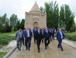 Казахстан и Узбекистан против кризиса регионализма