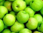 Российские таможенники не поняли, чьи яблоки они пропустили в Россию