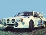 Гоночный автомобиль Lada EVA на базе ВАЗ-2108 обошел западных конкурентов