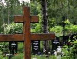 Самый прибыльный бизнес - кладбище