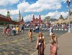 МИД РФ: иностранцев пугает не российская виза, а инфраструктура