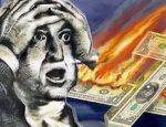 Разочарование в экономике США: американский рынок летит в пропасть