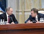 «Игра в долгую»: Путин о белорусской многоходовке