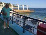 Турист из Германии, побывавший на курортах Крыма, остался крайне недоволен