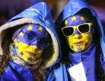Украинцы в Европе: Ненавистные русские нам помогут!