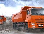 Опережая Volvo: «КамАЗу» нет равных на рынке грузовых автомобилей