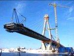 Строители Керченского моста придумали, как заметно ускорить «стройку века»