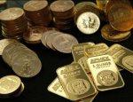 Золотые монеты в копилку России: в ЗВР страны отмечается странная динамика