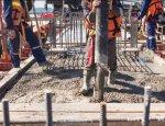 Для Керченского моста набирают рабочих