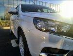 Амбициозный план Автоваза: Lada Vesta прорвётся в Европу вопреки санкциям