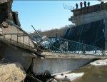 На Украине назвали главную причину будущего «крушения» Керченского моста