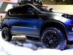 Курс на возрождение: внедорожник Chevrolet Niva-2 получит новую жизнь
