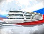 Взлет судостроения РФ: начало масштабной модернизации судов проекта РТ-600