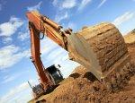 «Юганскнефтегаз» использует экскаваторы-амфибии для рекультивации земель