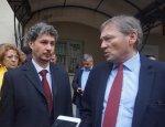 Александр Хуруджи: Мы не собираемся валить из России, будем здесь работать