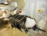 Возрождение космонавтики России: запущен первый наноспутник ТНС-0 №2