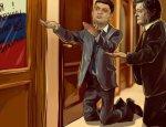 Как спасти экономику Украины: прекратить войну и покончить с реформами